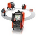 LORCH V-series TIG/MMA Welding Water cooled Machine