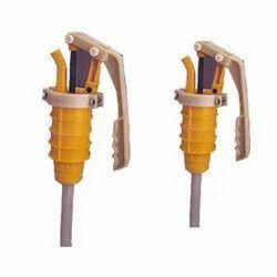 Plastic Hand Operated Barrel Pump