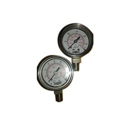 Pressure Gauge Regulator