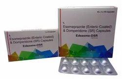 Esomeprazole And Domperidone Capsule