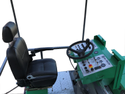 Sensor Paver Finisher (Model HI-055 )