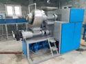 Duplex Vacuum Type Soap Plodder Machine