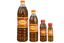 Red Kachchi Ghani Rajasthan Gold Mustard Oil, Packaging Type: Plastic Bottle, Packaging Size: 1 litre