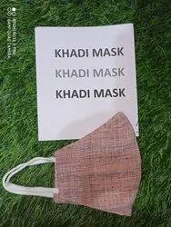 Cotton feck mask