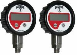 Winters Canada Digital Pressure Gauge DPG218