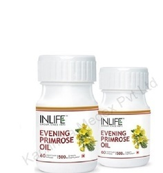 Evening Prime Rose Oil Capsule