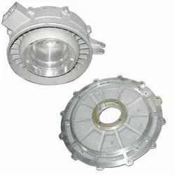 Aluminum Engine Casting