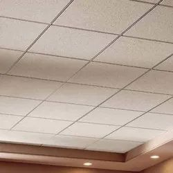 Gyproc Modular Ceiling for Office