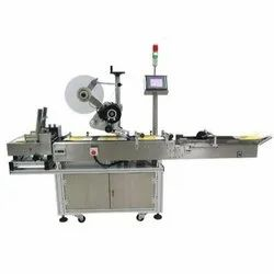 BOPP Bottle Labeling Machine