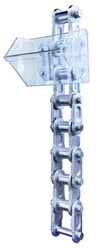 Stainless Steel Bucket Chain, For Industrial