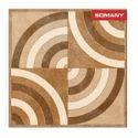 Somany Neola Brown Floor Tile, Size: 300 X 300 Mm