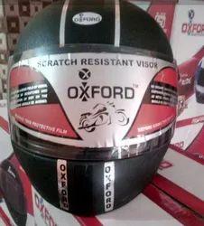 Fiberglass Full Face 3g Helmet, Size: XL