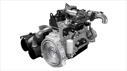 On Highway CNG Engine, Engines | Guindy, Chennai | Doosan