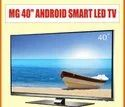 MG 40 Inch Smart Android LED TV