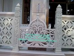 Bunglow Decorative Work