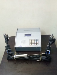Soil Testing Equipments - ADL-AUTOMATIC DATALOGGER Manufacturer from