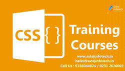 CSS Training Courses