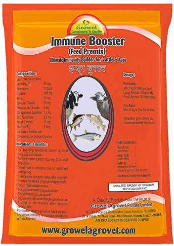 Pig Vitamins and Minerals