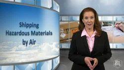 Air Shipping Services For Hazardous Materials