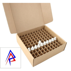 Duplex and Kraft Single Wall - 3 Ply Honeycomb Box, For Pharmaceutical, Box Capacity: 1-5 Kg