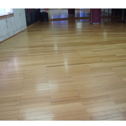 Gerflor Bamboo Wooden Flooring