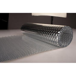 Silver Thermal Insulation Sheet