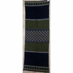 Acrylic Wool Jacquard Shawls