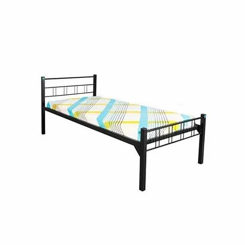 the latest b9de6 372f5 Mb 107 Single Iron Bed