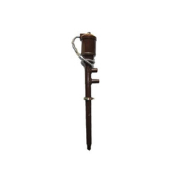 NIBR FO Burner Gun