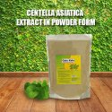Herbal Gotu Kola Powder 1kg - Brain Health Supplement