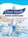 Ipa Isopropyl Alcohol Hand Sanitizer