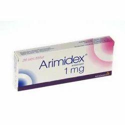 Anastozole Tablets