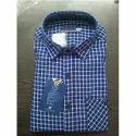 Surplus Pure Cotton Branded Shirt