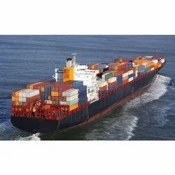 Client Side National Sea Freight Cargo Service