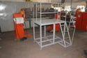 MOGRA Bogie Frame Welding Manipulator