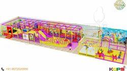 Indoor Soft Play KAPS J3139