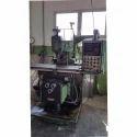 Novar 1500 K Universal Milling Machine