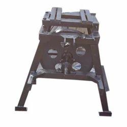 Iron PTO Stand Double Wheel