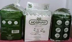 AVM Super Dry Hospi Fit Large Adult Diapers