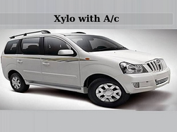 Xylo With Ac Pickup Service