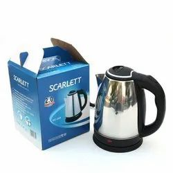 Scarlett Electric Mug