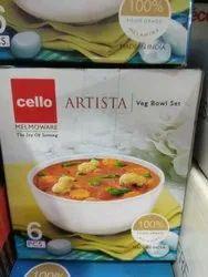 Cello Bowl