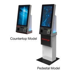 Kiosks Billing Software