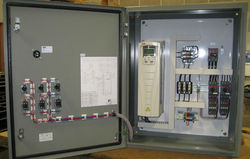 AC & DC Drives Panels