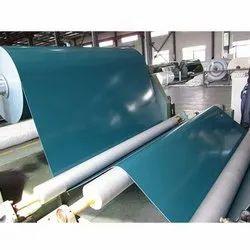 PVC Plain Conveyor Belt