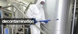 Decontamination Services