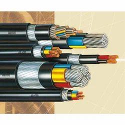 Pvc Black Polycab Electrical Cable