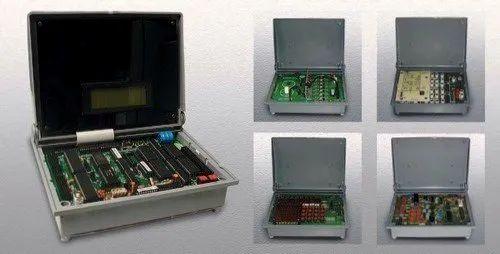 8031 Microcontroller Pdf Download