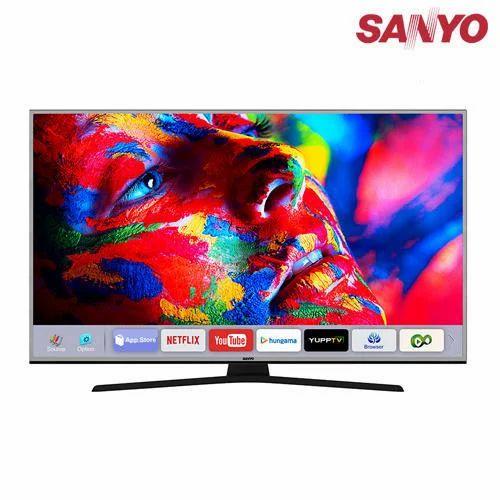 Sanyo Xt 55s8200u Ultra Hd Tv