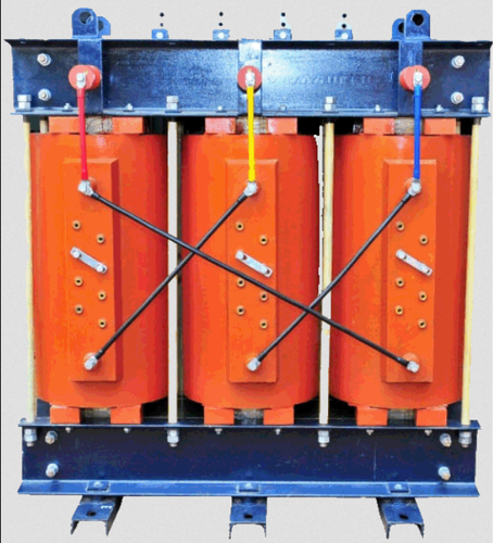 Cast Resin Transformer Division - Kerala Electrical & Allied